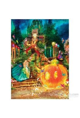 Cinderella (1000 Parça)