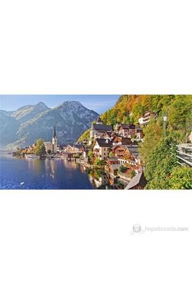 Castorland Puzzle 4000 Parça Hallstatt Austria