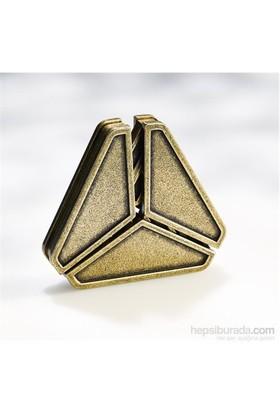 Eureka Cast Delta Puzzle ***