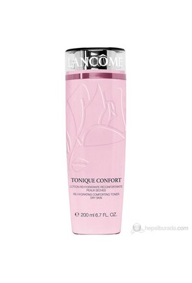 Lancome Tonique Confort 200 Ml Temizleme Sütü