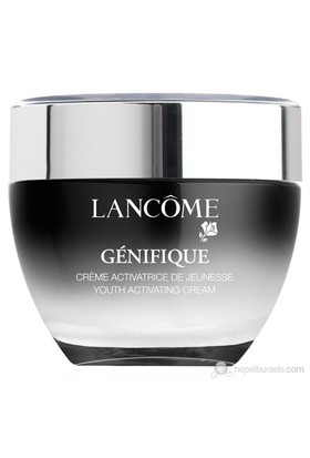 Lancome Genifique Activating De Jeunesse Cream 50 Ml
