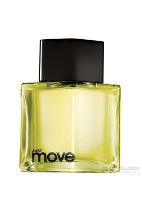 Avon Just Move Erkek Parfüm Edt 75 Ml.