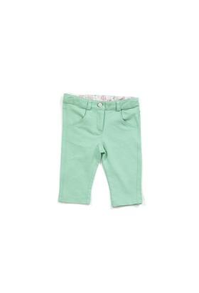 Zeyland Kız Çocuk Yeşil Pantolon - K-61Z2AZE06