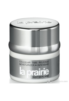 La Prairie Cellular Time Release Moisturizer Intensive 30 Ml