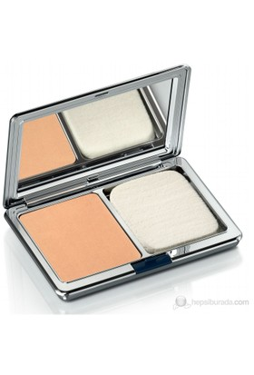 La Prairie Cellular Treatment Foundation Powder Pudra Renk: Finish Sunlit Beige