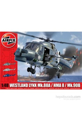 Westland Lynx Navy