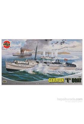 German E Boat