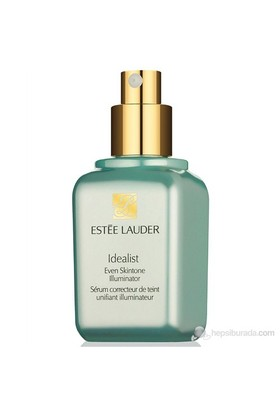Estee Lauder Idealist Even Skintone Illuminator 30 Ml Serum
