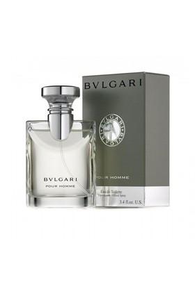 Bvlgari Pour Homme Edt 100 Ml Erkek Parfüm