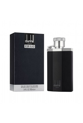 Dunhill Desire Black Edt 100 Ml Erkek Parfüm