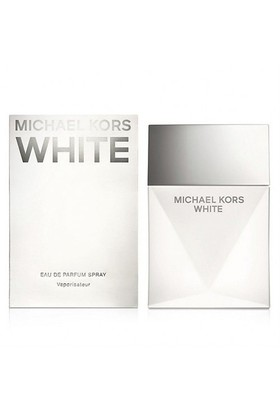 Michael Kors White 50 Ml Edp
