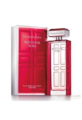 Elizabeth Arden Red Door Aura Edt 100 Ml Kadın Parfüm