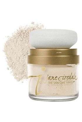 Jane Iredale Powder Me Spf 30 Dry Sunscreen Uva/Uvb Translucent - Yüz Ve Vücut Koruyucu