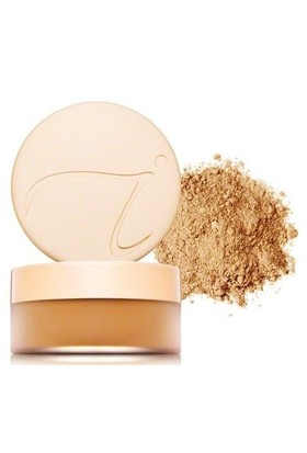 Jane Iredale Amazing Base Loose Mineral Powder Spf 20 Amber - Toz Pudra