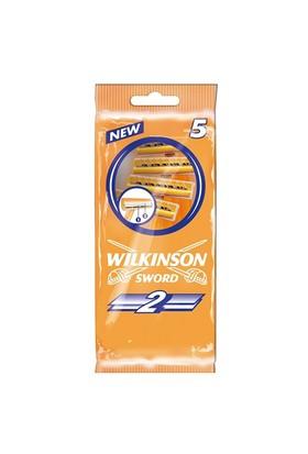 Wilkinson Sword 2 5Li Tıraş Bıçağı