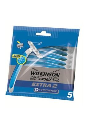 Wilkinson (J9-5064) Sword Extra2 Precısıon 5Li Tıraş Bıçağı