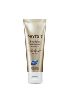 Phyto 7 Hydrating Day Cream With 7 Plants 50Ml - Kuru Saçlar İçin Bitki Özlü Günlük Nemlendirici Krem