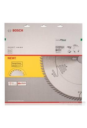 Bosch - Expert Serisi Ahşap İçin Daire Testere Bıçağı - 350 X 30 X 3,5 Mm, 54 Diş