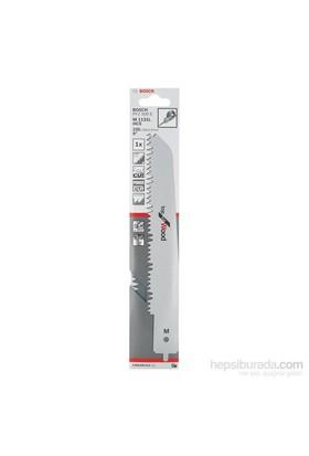 Bosch - Top Serisi Ahşap İçin Çok Amaçlı Testere Pfz 500 E' ye Uygun Panter Testere Bıçağı M 1131 L