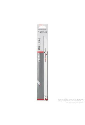 Bosch - Flexible Serisi Ahşap Ve Metal İçin Tilki Kuyruğu Bıçağı S 1222 Vf - 5'Li Paket