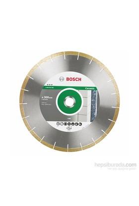Bosch - Best Serisi Seramik ve Taş İçin Elmas Bıçak - 250 X 25,40 X 1,8 X 10 Mm