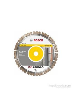 Bosch - Best Serisi Tüm Malzemeler İçin Elmas Kesme Diski - 300 X 20,00 X 2,8 X 15 Mm