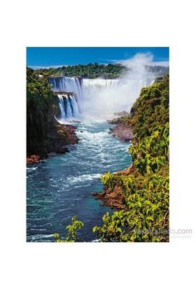 Clementoni 1000 Parça Puzzle Iguazu Falls
