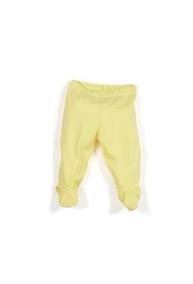 Zeyland Kız Çocuk Sarı Tek Alt - K-61H2406