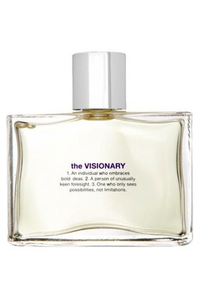 Gap The Visionary Edt 100 Ml Unisex Parfüm
