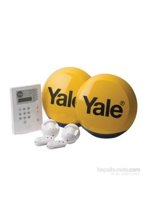 Yale Profesyonel Tip (Premium) Kablosuz Alarm Seti - Telefon İle Arama Özelliği