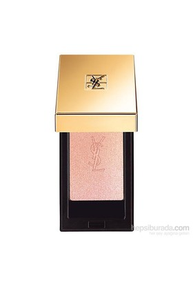 Yves Saint Laurent Couture Mono Eyeshadow 03 Tekli Göz Farı