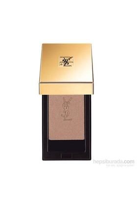 Yves Saint Laurent Couture Mono Eyeshadow 04 Tekli Göz Farı