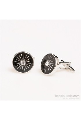 1001 Kravat Kol Düğmesi