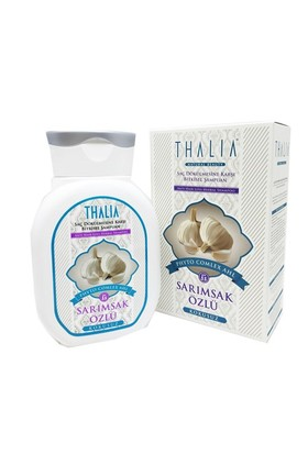 Thalia Sarımsak Özlü Şampuanı 300 ML
