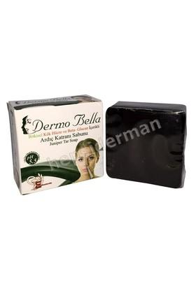 Dermo Bella Ardıç Katranı Sabunu