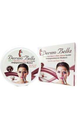 Dermo Bella Antipigmentasyon Maske
