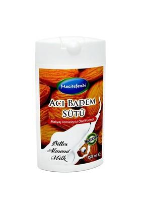 Mecitefendi Acı Badem Sütü 1 50 Ml