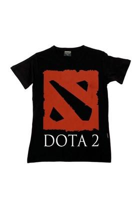Köstebek Dota 2 Çocuk T-Shirtleri