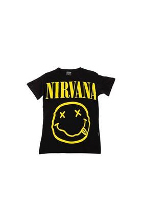 Köstebek Nirvana Çocuk T-Shirt