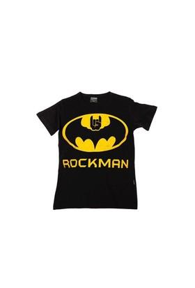 Köstebek Rockman Çocuk T-Shirt