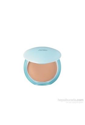 Shiseido Pureness Compact Oil Free No.10 Refill - Pudra Fondöten ( Yedek iç )