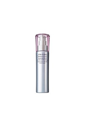 Shiseido White Lucency Brightening Serum For Neck And Decolletage 75ml (Boyun Ve Dekolte Bölgesi Serumu)