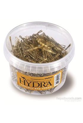 Tarko Hydra Topuzlu Saç Tokası Sarı 500 gr.