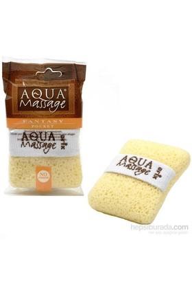 Aqua Massage Sabun Tutucu Sünger Art 954