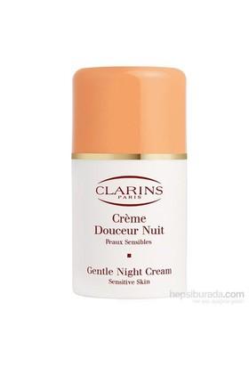 Clarins Creme Douceur Nuit 50Ml
