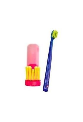 Curaprox Ortodontik Diş Fırçası Ortho