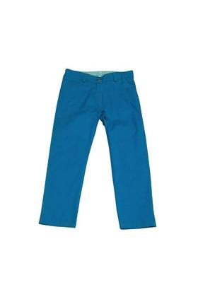 Zeyland Kız Çocuk Mavi Pantolon K-31D224402