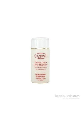 Clarins Baume Corps Super Hydrant. 200Ml