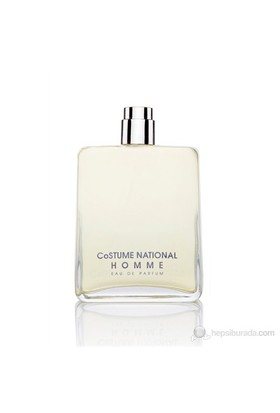 Costume National Homme Natural Edp 100 Ml Erkek Parfümü