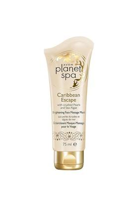 Avon Planet Spa Aydınlık Görünüm Veren Yüz Maskesi 75 Ml